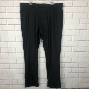 Nwt Tommy Hilfiger Custom Fit Wool Blend Pants 40